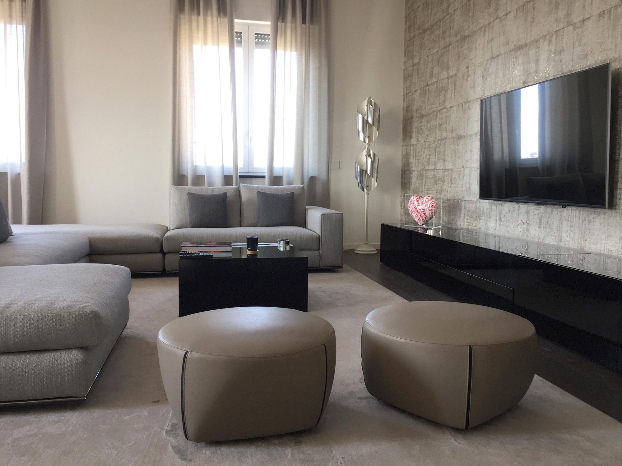 Appartamento a Milano 05