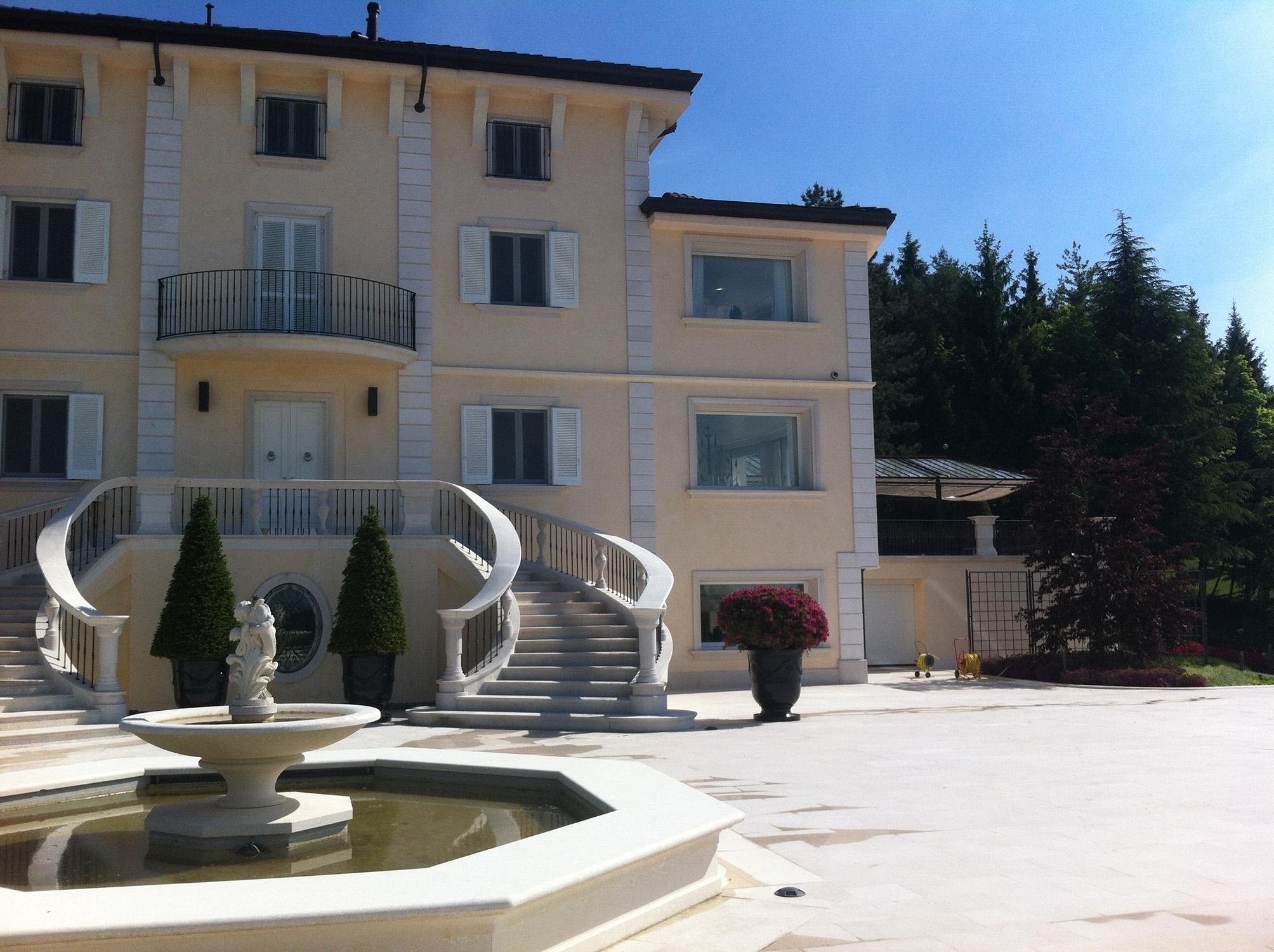 Villa Oltrepò Pavese